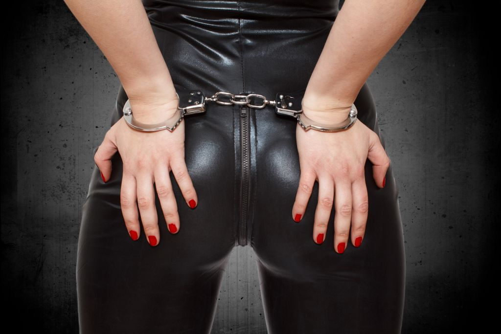 My journey inside a BDSM club